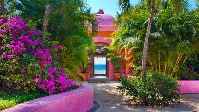 Photo of Las Alamandas Resort, un mágico escondite en Costalegre, México